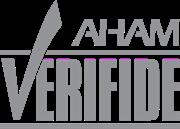 AHAM-Zertifizierung