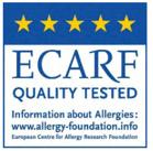 ECARF Zertifizierung
